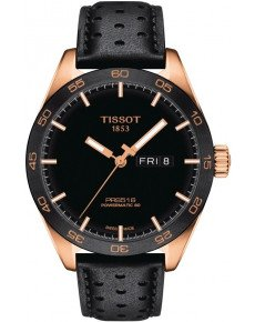 TISSOT PRS 516 POWERMATIC 80 T100.430.36.051.01