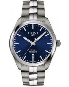 Мужские часы TISSOT T101.410.44.041.00