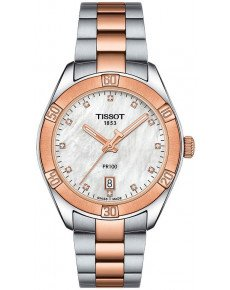 Часы TISSOT T101.910.22.116.00