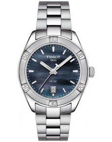Женские часы TISSOT T101.910.11.121.00