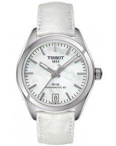 Женские часы TISSOT T101.207.16.111.00