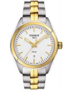 Женские часы TISSOT T101.210.22.031.00