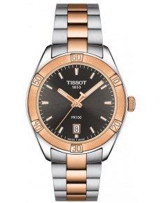 Женские часы TISSOT T101.910.22.061.00