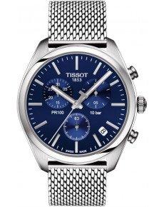 Часы TISSOT T101.417.11.041.00