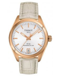 Женские часы TISSOT T101.207.36.031.00