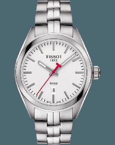 Женские часы TISSOT T101.210.11.031.00