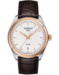 Мужские часы TISSOT T101.410.26.031.00