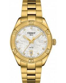 Часы TISSOT T101.910.33.116.01