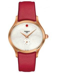 Женские часы TISSOT T103.310.36.111.01