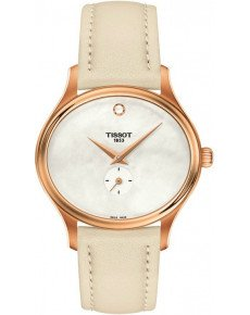 Женские часы TISSOT T103.310.36.111.00
