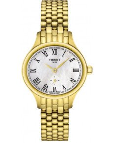 Женские часы TISSOT T103.110.33.113.00