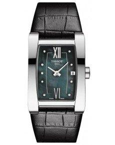 Женские часы TISSOT T105.309.16.126.00
