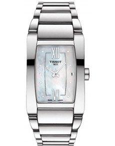 Женские часы TISSOT T105.309.11.116.00