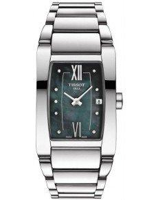Женские часы TISSOT T105.309.11.126.00