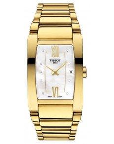 Женские часы TISSOT T105.309.33.116.00