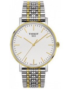Мужские часы TISSOT T109.410.22.031.00