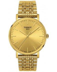 Мужские часы TISSOT T109.410.33.021.00