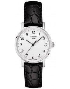 Женские часы TISSOT T109.210.16.032.00