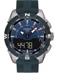 Мужские часы TISSOT T110.420.47.041.00