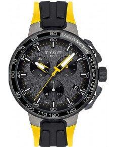 Мужские часы TISSOT T111.417.37.441.00
