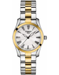 Часы TISSOT T112.210.22.113.00