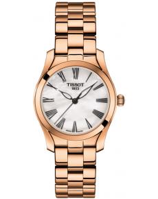 Часы TISSOT T112.210.33.113.00