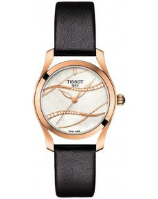Часы TISSOT T112.210.36.111.00