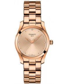 Женские часы TISSOT T112.210.33.456.00