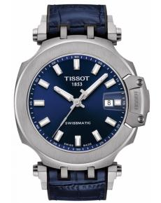 Часы TISSOT T115.407.17.041.00