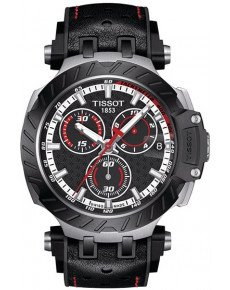 Tissot T-Race MotoGP 2020 Chronograph Limited Edition T115.417.27.051.01