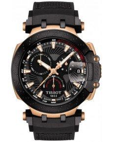 Мужские часы TISSOT T115.417.37.061.00