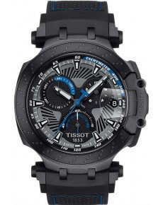 Tissot T-Race Thomas Luthi 2018 Limited Edition T115.417.37.061.02