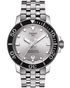 Часы TISSOT T120.407.11.031.00