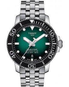 Tissot SEASTAR 1000 POWERMATIC 80 T120.407.11.091.01