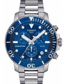 Tissot SEASTAR 1000 CHRONOGRAPH T120.417.11.041.00