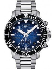 Часы TISSOT T120.417.11.041.01