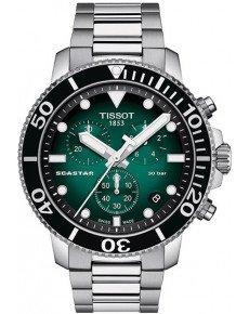 Tissot Seastar 1000 Quartz Chronograph T120.417.11.091.01
