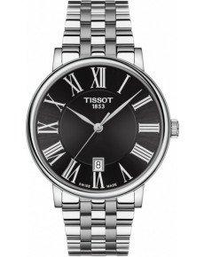 Часы TISSOT T122.410.11.053.00