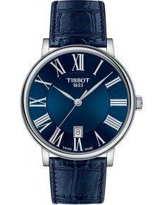 Часы TISSOT T122.410.16.043.00