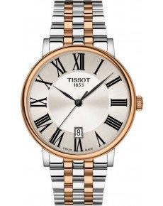 Часы TISSOT T122.410.22.033.00
