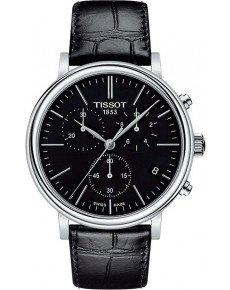 Часы TISSOT T122.417.16.051.00