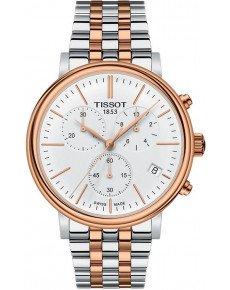 Часы TISSOT T122.417.22.011.00