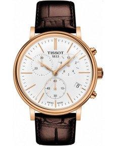 Часы TISSOT T122.417.36.011.00