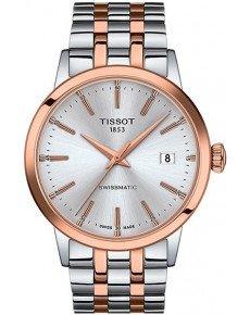 TISSOT CLASSIC DREAM SWISSMATIC T129.407.22.031.00