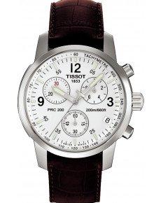 Мужские часы TISSOT T17.1.516.32 PRC 200