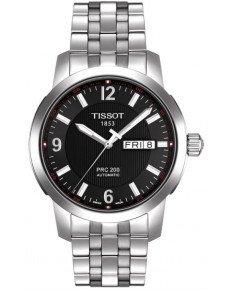 Мужские часы TISSOT T014.430.11.057.00 PRC 200