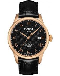 Мужские часы TISSOT T41.5.423.53 LE LOCLE