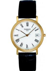 Мужские часы TISSOT T52.5.421.13 DESIRE