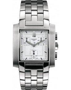 Мужские часы TISSOT T60.1.587.33 TXL
