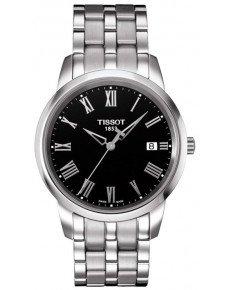 Мужские часы TISSOT T033.410.11.053.01